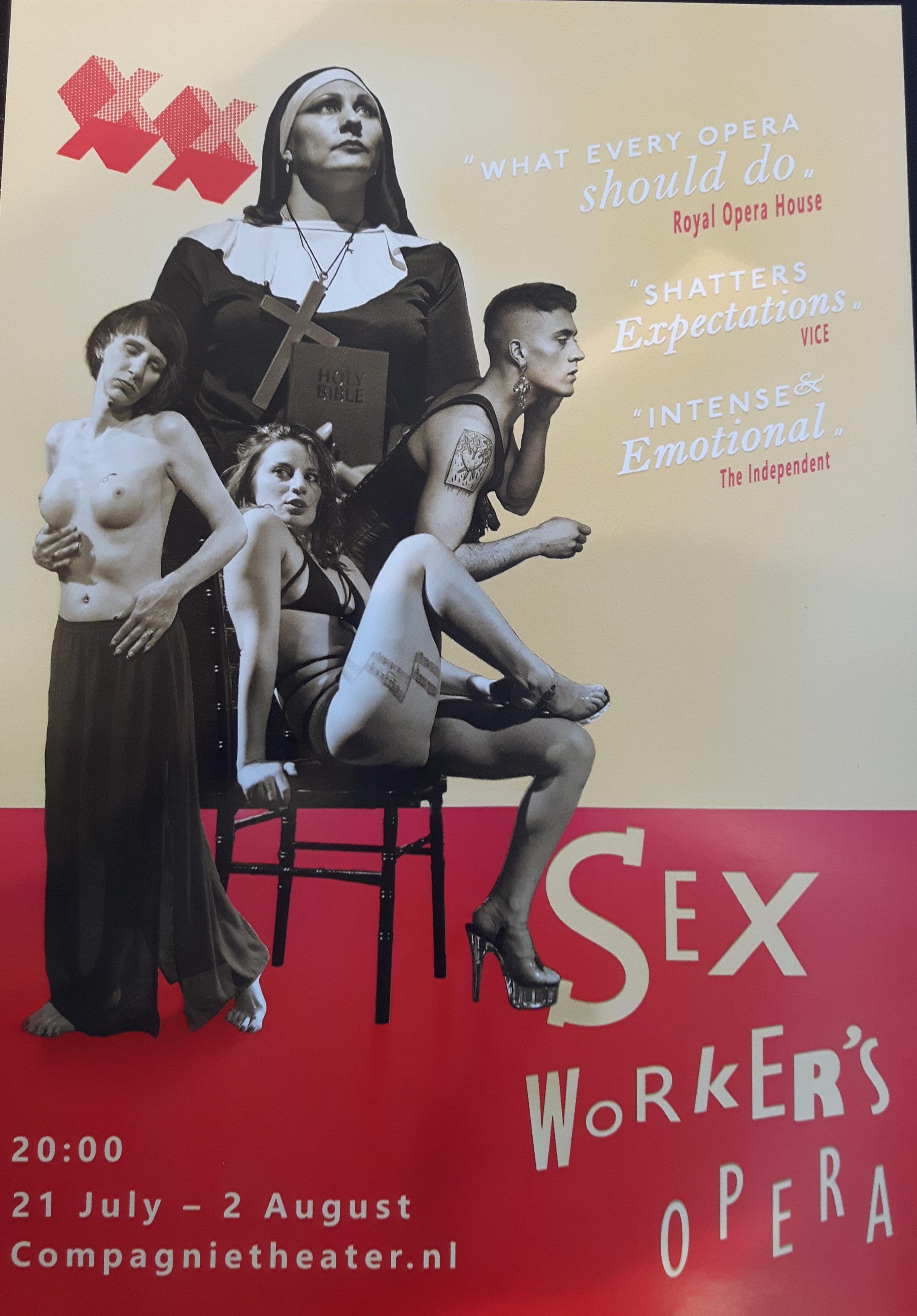 Ebeniger Sex
