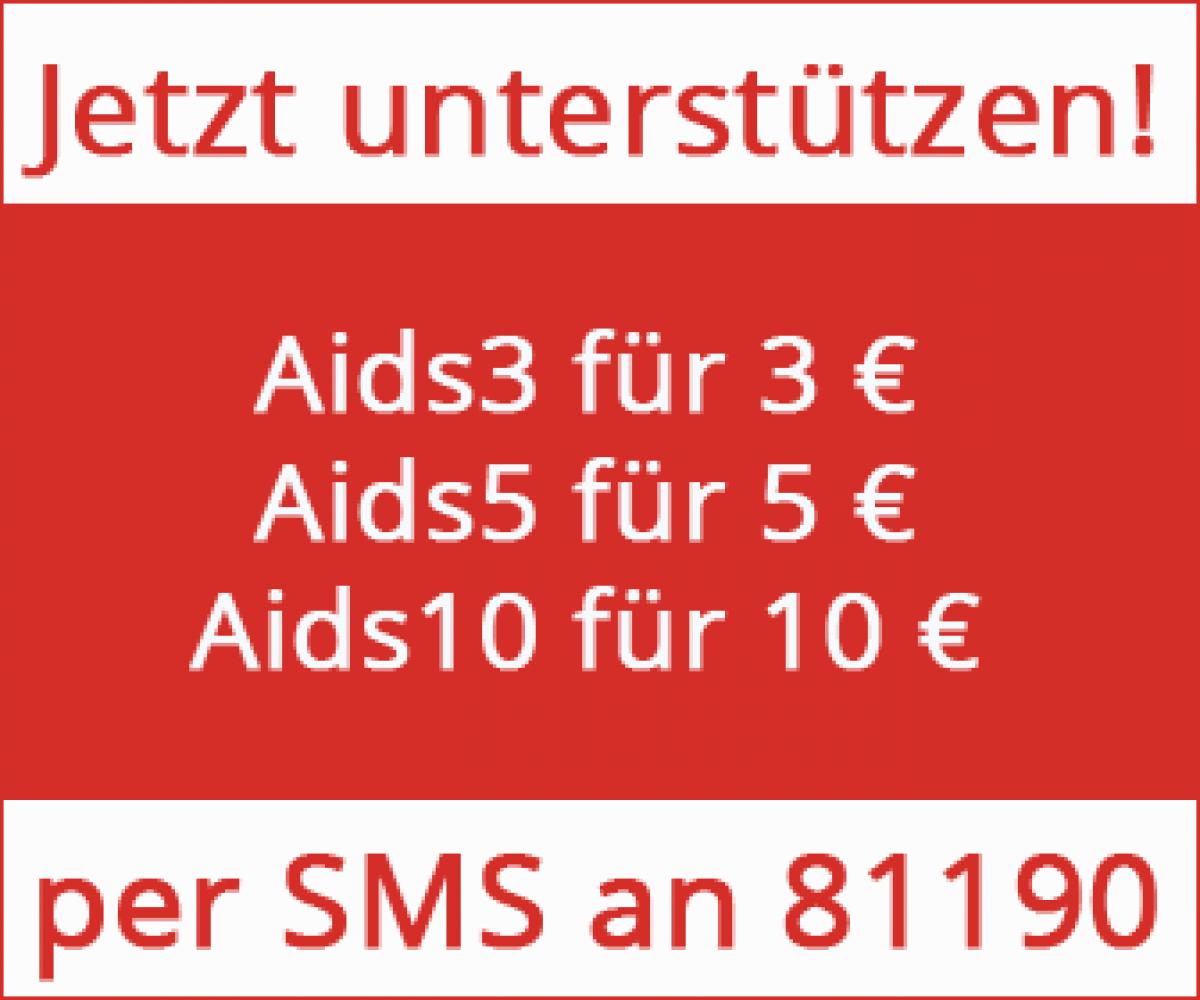 SMS Unterstützung