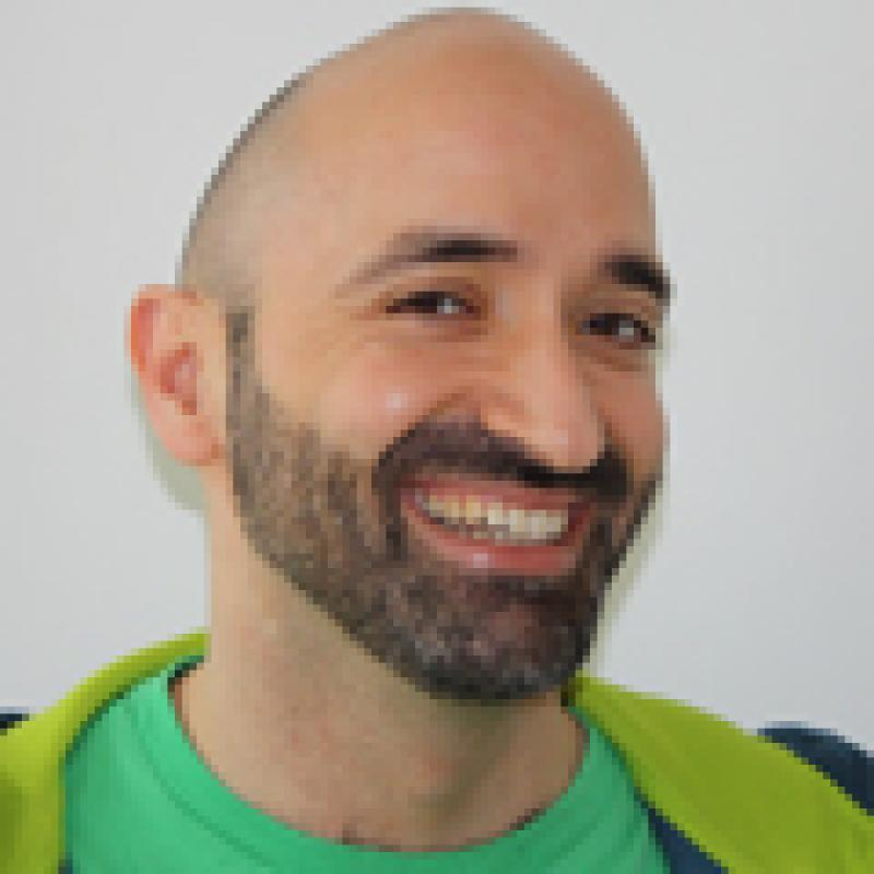 Portrait Fuad