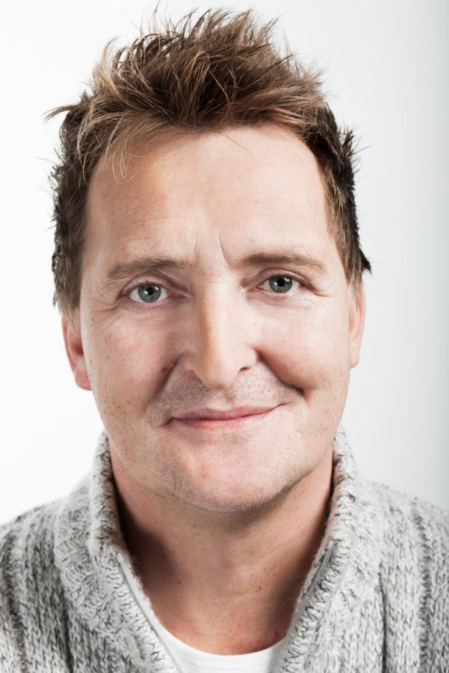 Portrait Dirk Schäffer