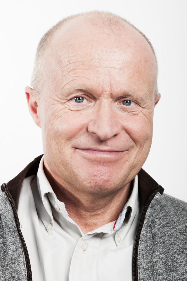 Portrait Karl Lemmen