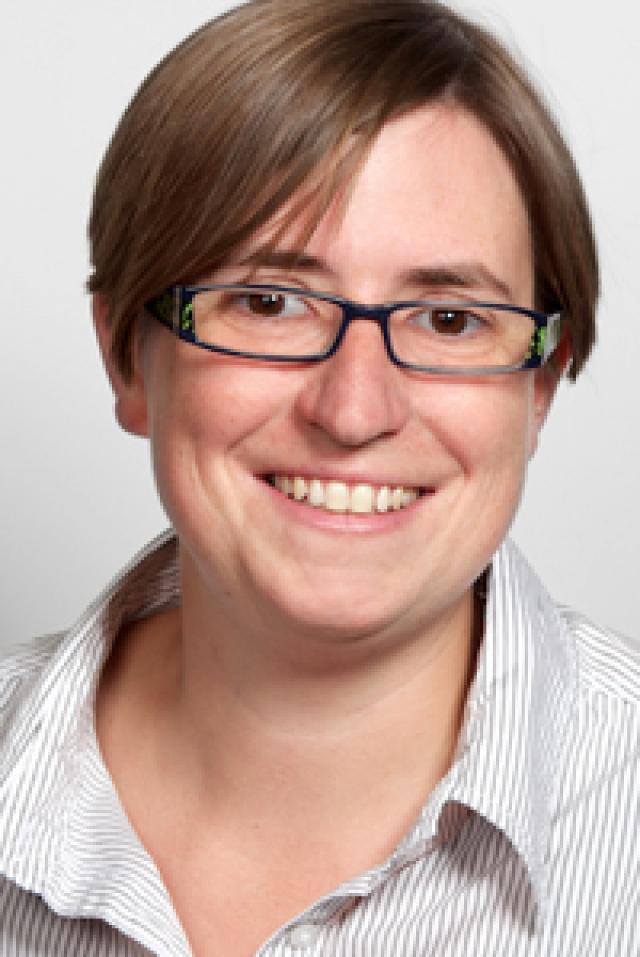 Portrait Lisa Fedler