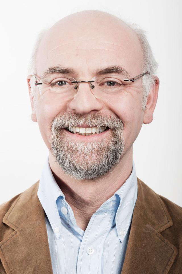Portrait Matthias Bitzan