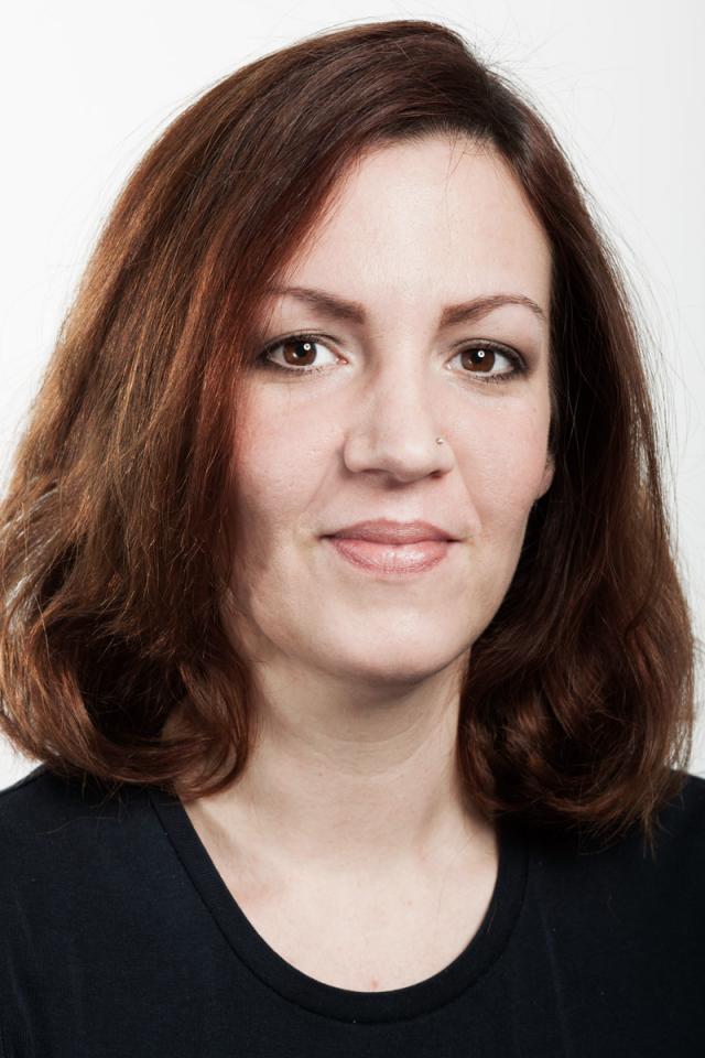 Portrait Sibel Ayanoglu