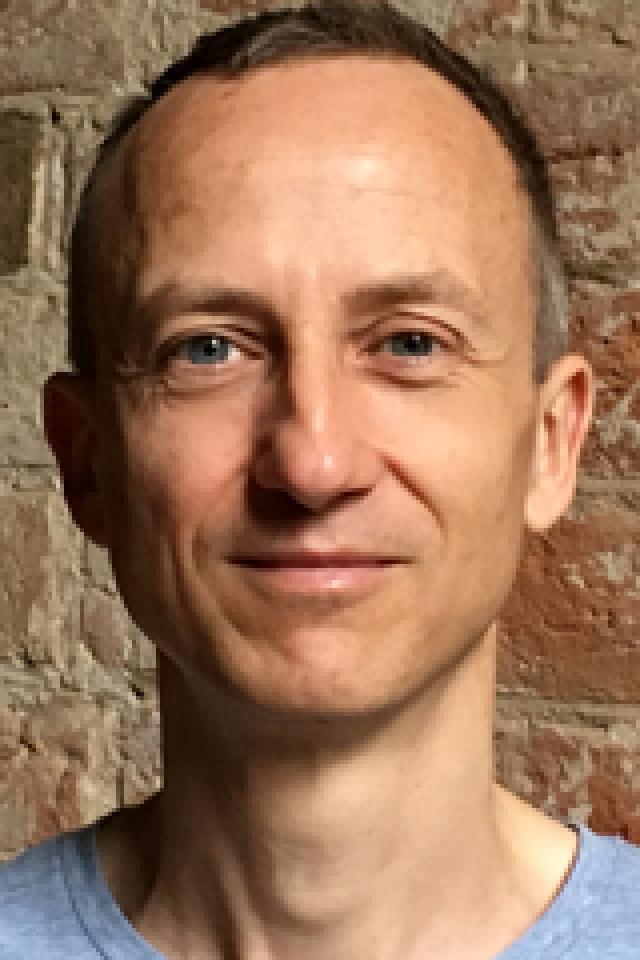 Portrait Steffen Taubert