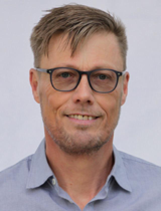 Portrait Michael Tappe