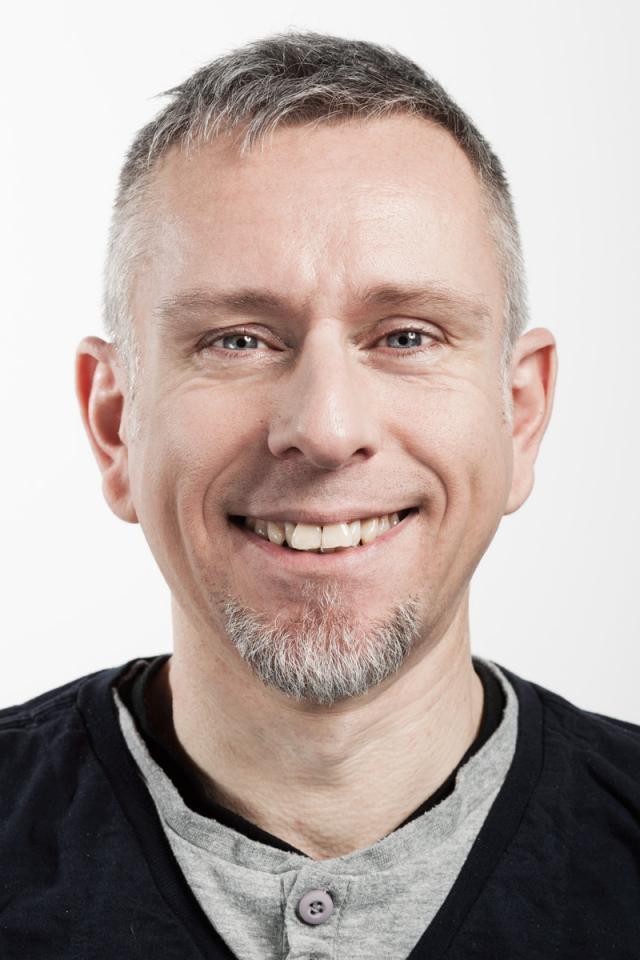 Portrait Thomas Schützenberger
