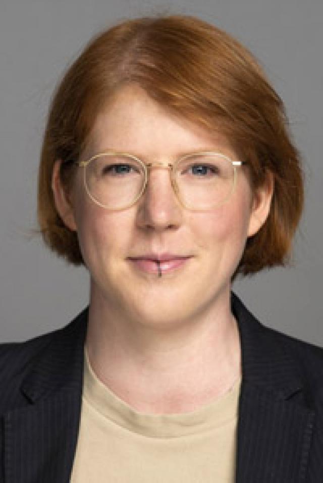 Verena Dillenberger