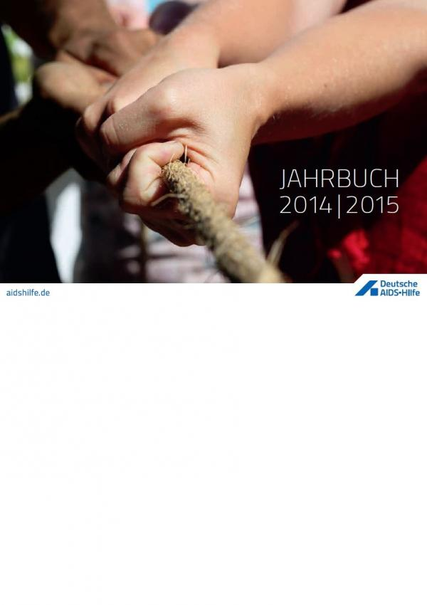 Jahrbuch 2014/2015