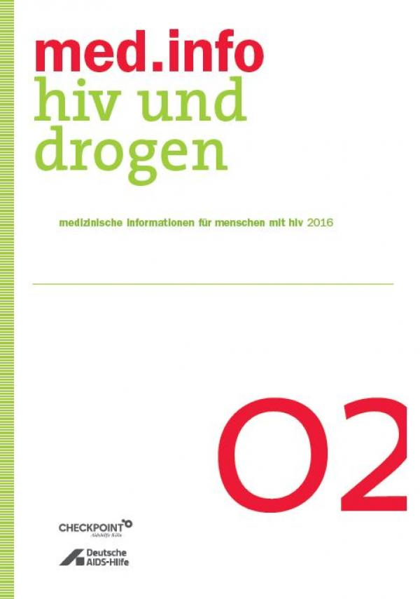 med.info 02 - HIV und Drogen