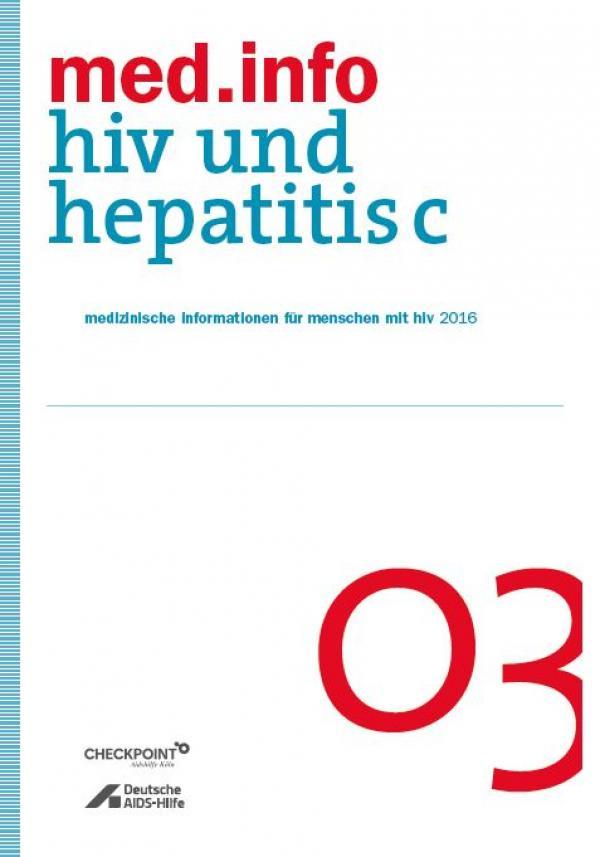 med.info 03 - HIV und Hepatitis C