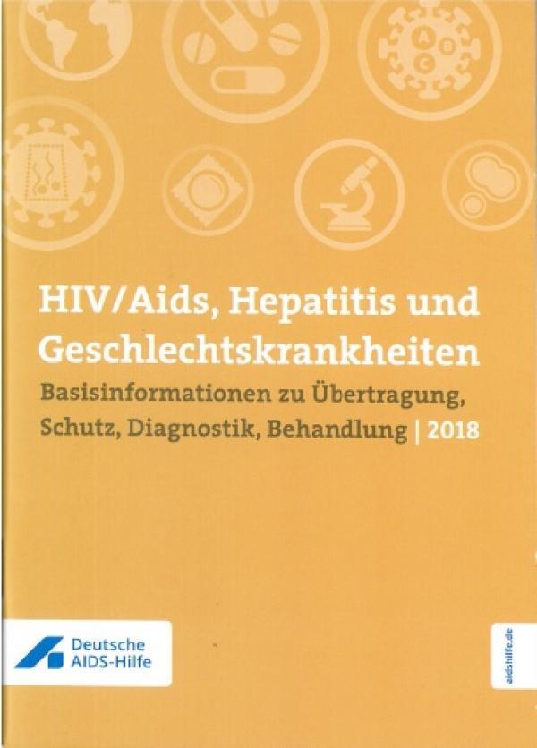 HIV/Aids, Hepatitis und Geschlechtskrankheiten