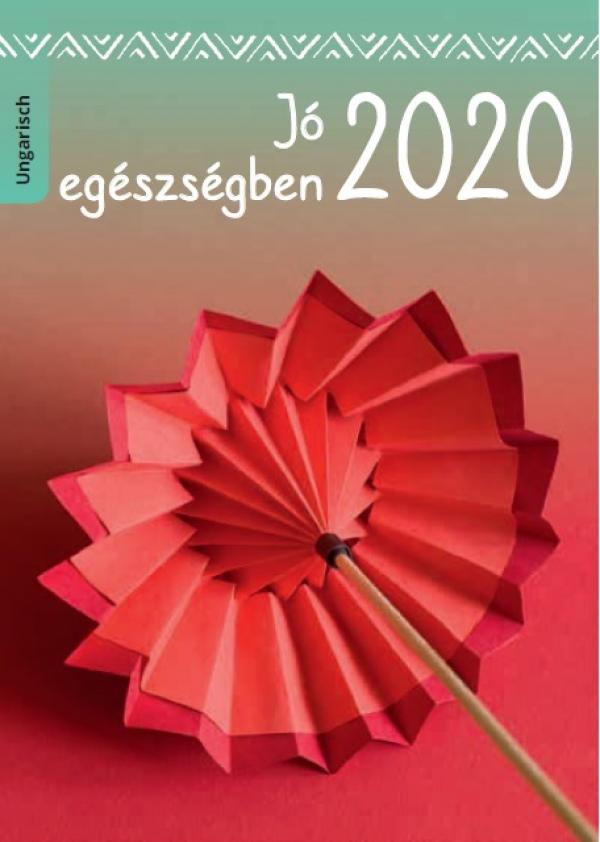 Gesund durchs Jahr 2020 (ungarisch)