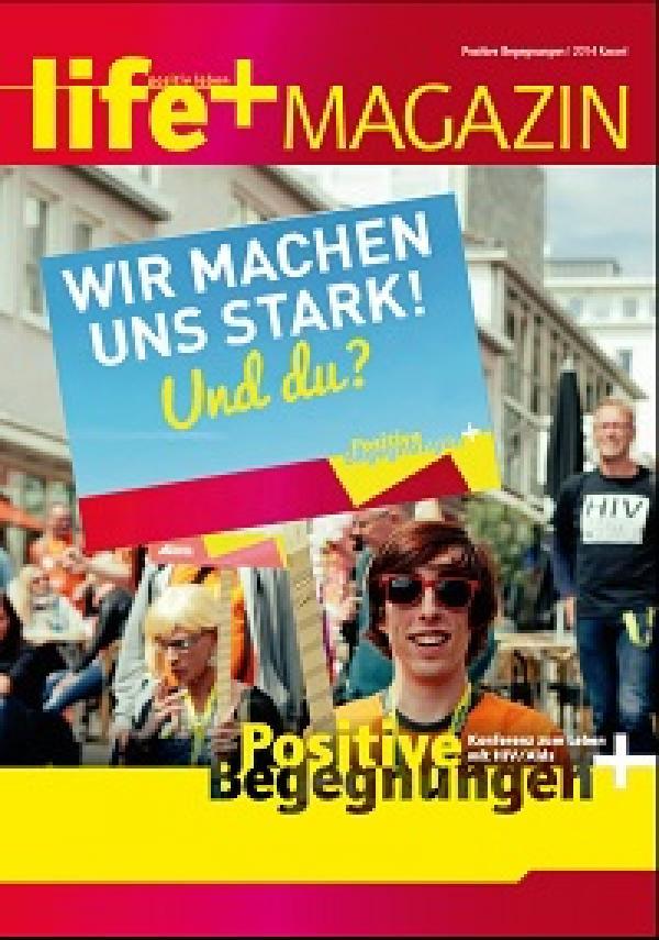 life+ Magazin 2014 Kassel