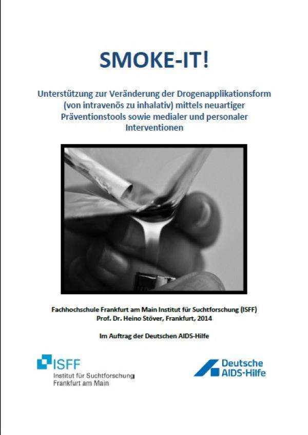 Smoke it Endbericht