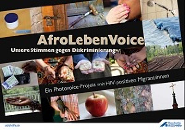 AfroLebenVoice – Unsere Stimmen gegen Diskriminierung