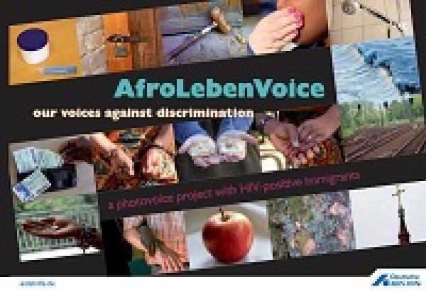 AfroLebenVoice – Unsere Stimmen gegen Diskriminierung englisch