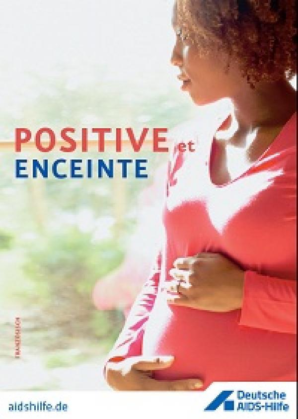 Positiv Schwanger französisch