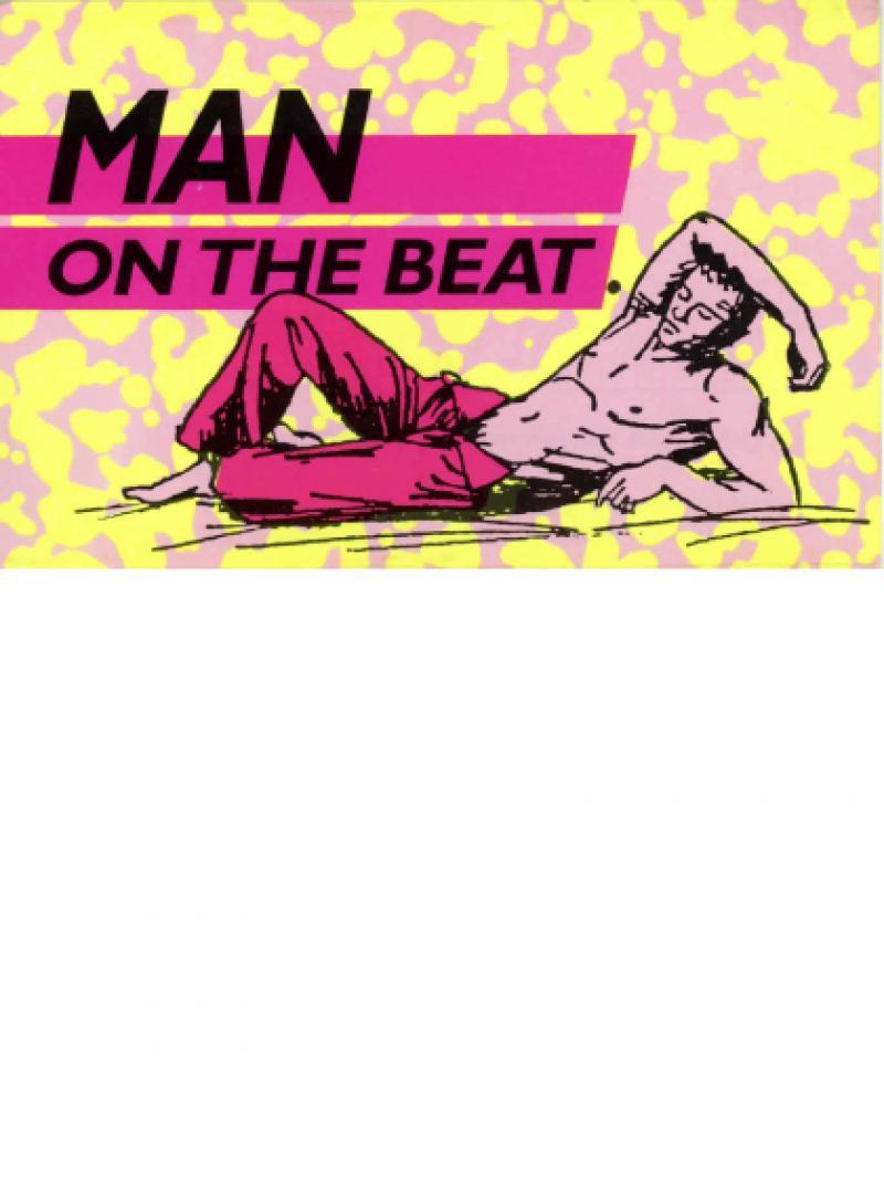 Mann schafft an... (englisch) 1990