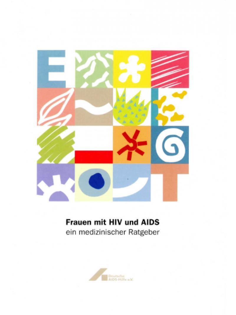 Frauen mit HIV und AIDS Juni 1994