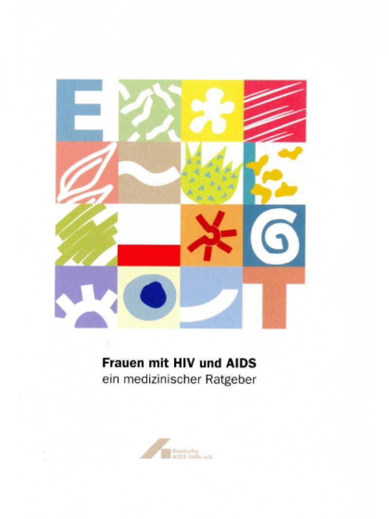 Frauen mit HIV und AIDS November 1994