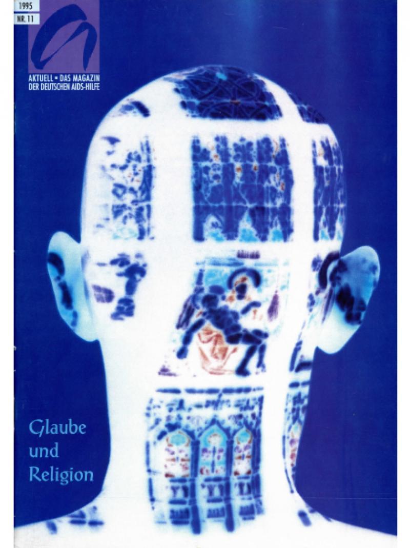 Deutsche AIDS-Hilfe Aktuell - Nr.11 Juni 1995