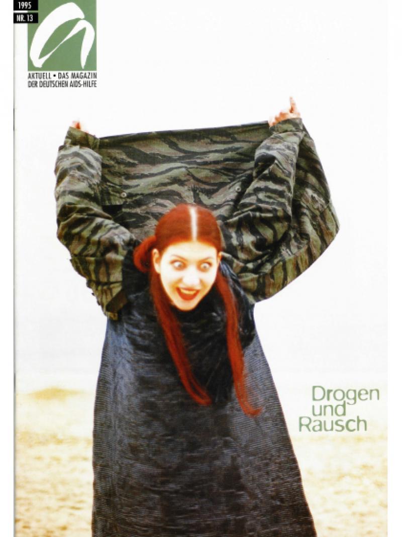 Deutsche AIDS-Hilfe Aktuell - Nr.13 Dezember 1995