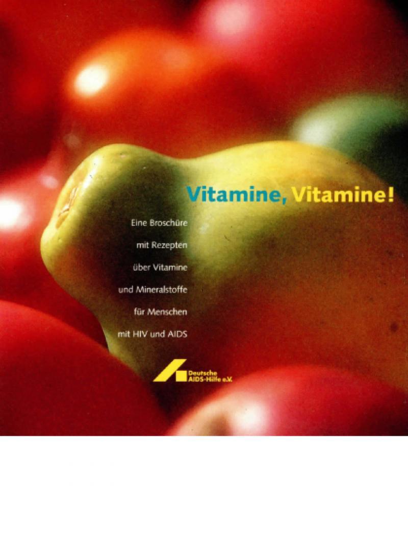 Vitamine, Vitamine! 1995