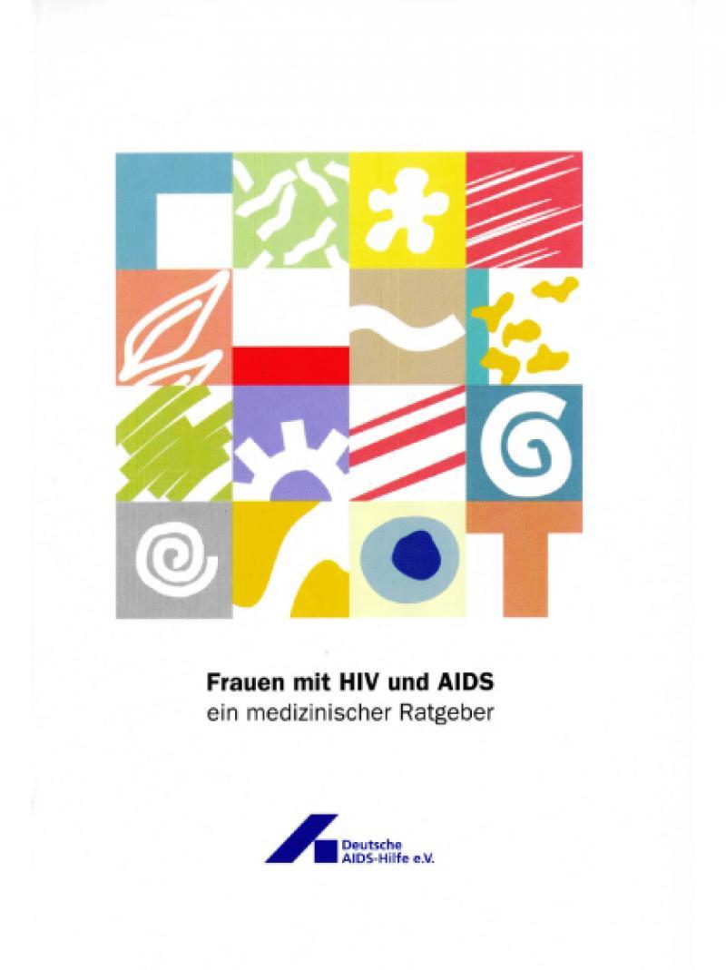 Frauen mit HIV und AIDS 1996