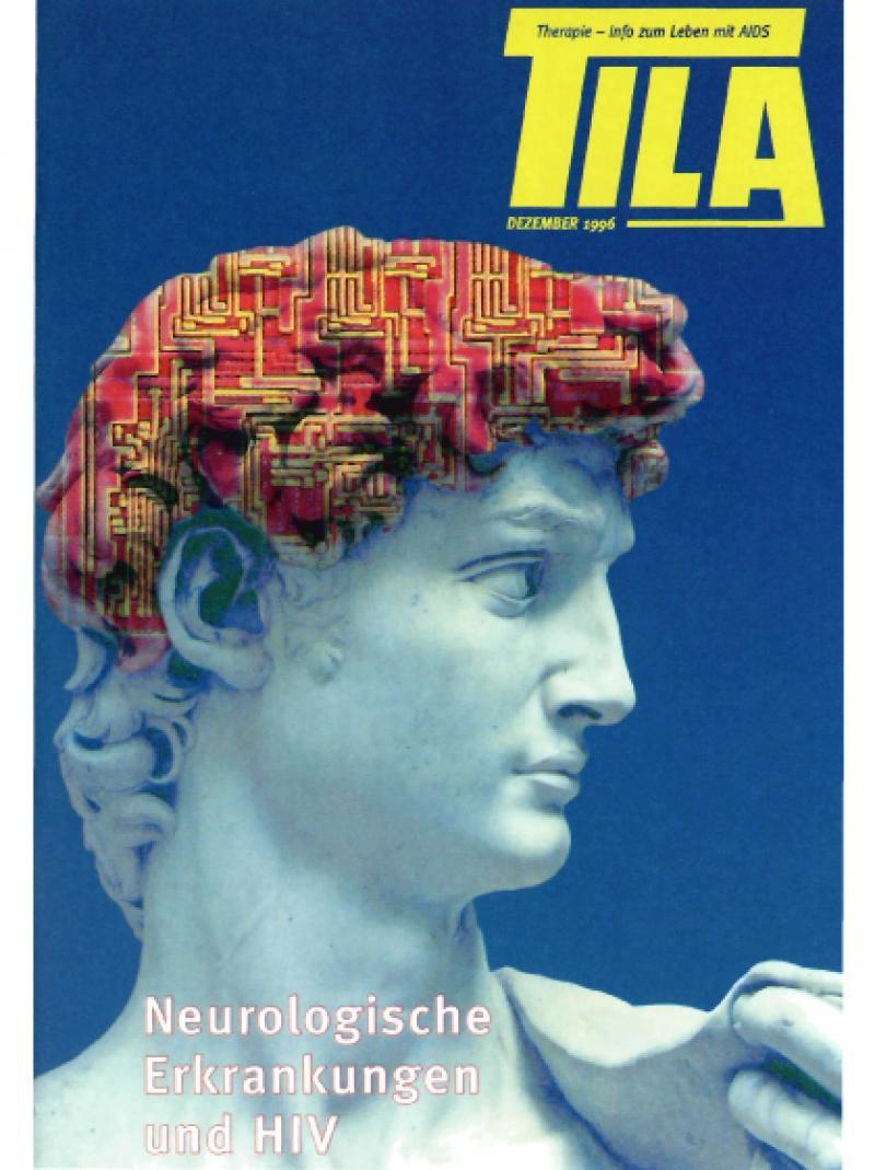 TILA - Therapie-Info zum Leben mit AIDS - Dezember 1996