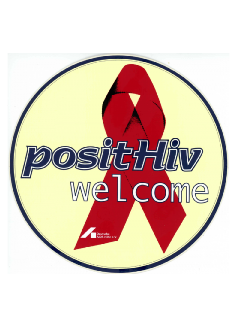 positHIV welcome