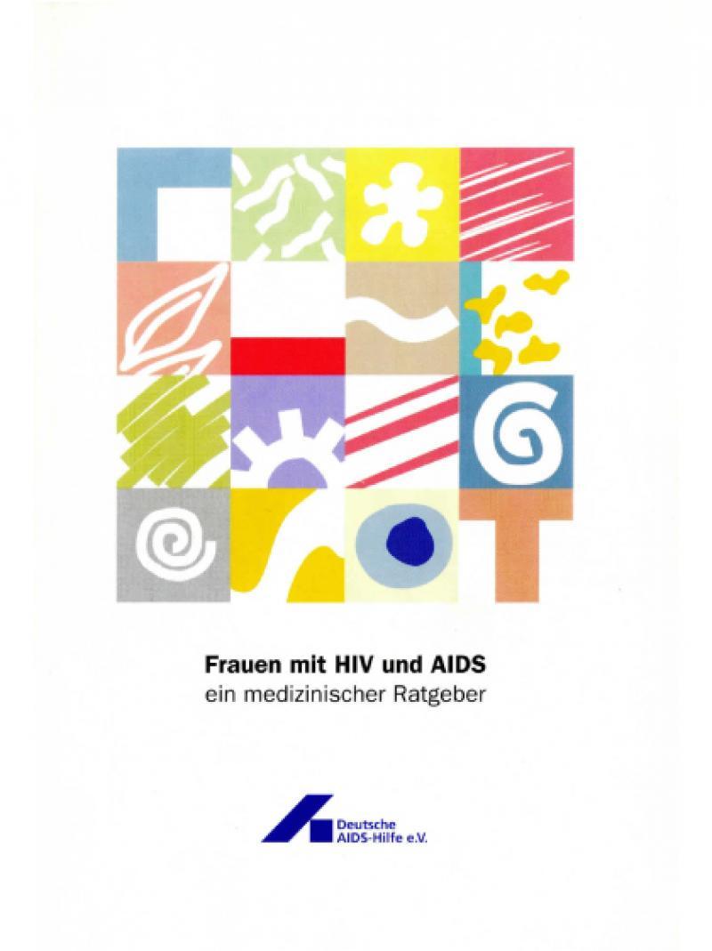 Frauen mit HIV und AIDS 1997