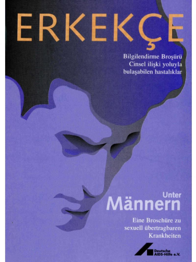 Erkekce - Unter Männern 1998