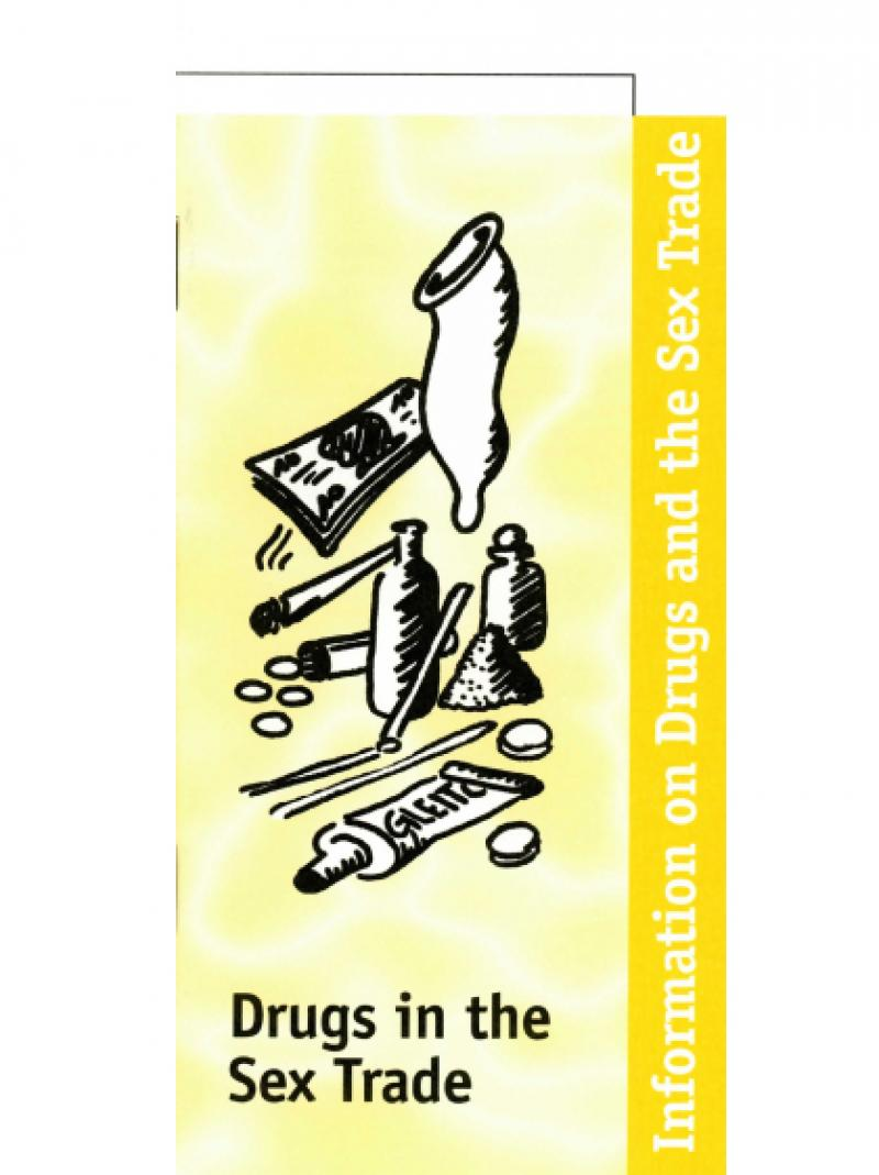 Drugs in the Sex Trade (englisch)1999