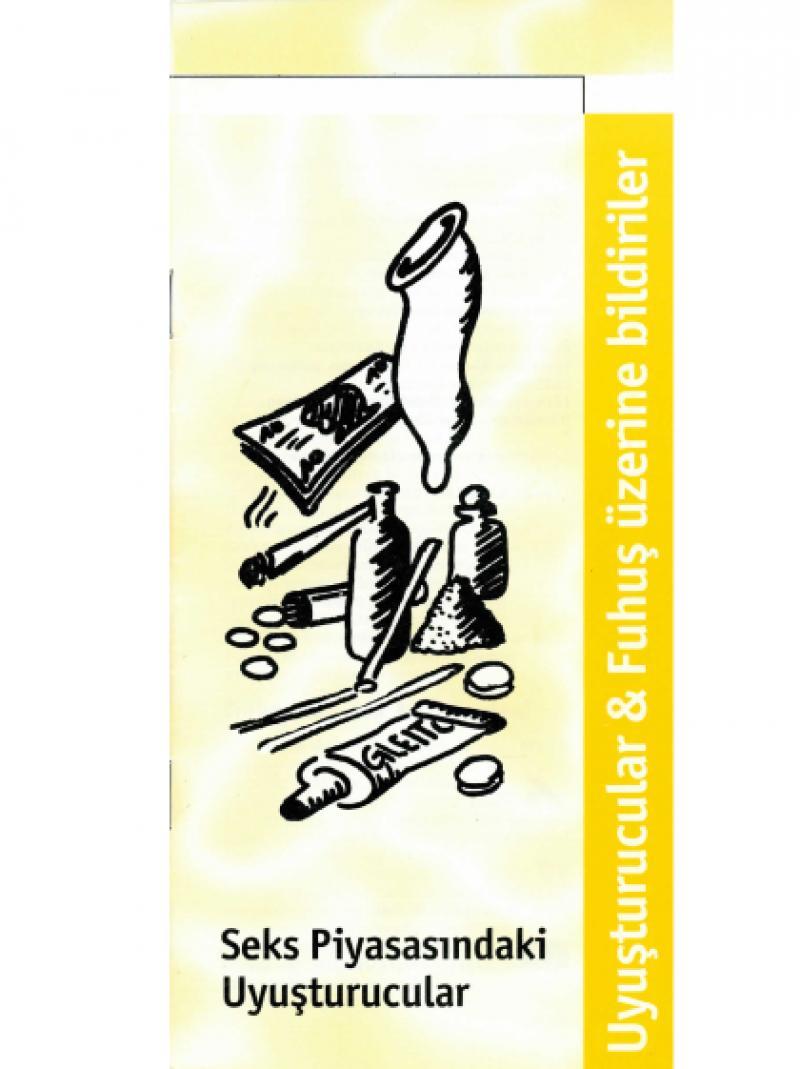 Drugs in the Sex Trade - türkisch 1999