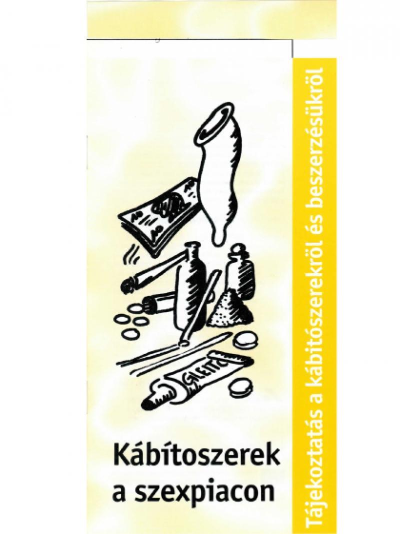 Drugs in the Sex Trade (ungarisch) 1999