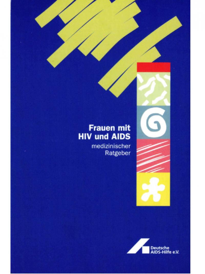 Frauen mit HIV und AIDS 1999