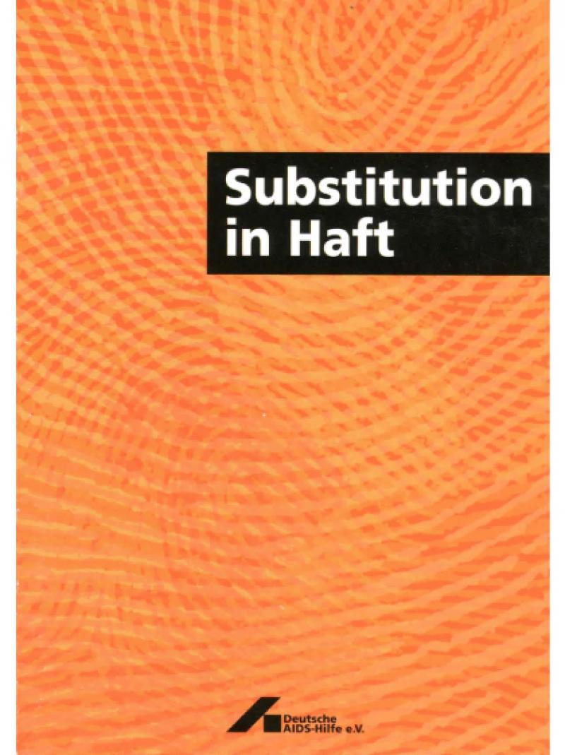 Substitution in Haft 1999