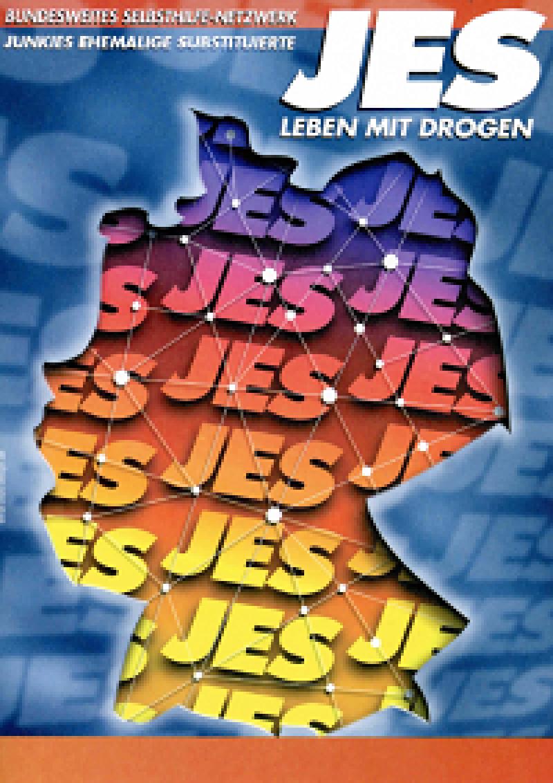 JES - Leben mit Drogen - Selbstdarstellung