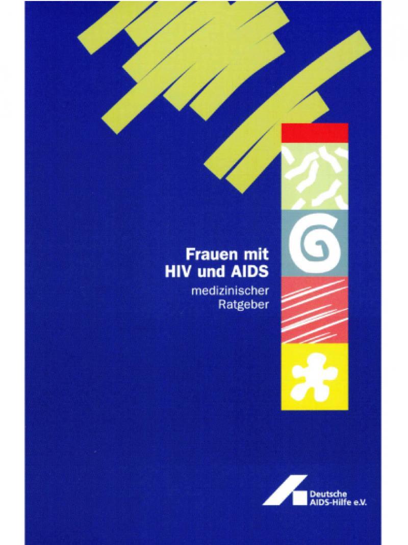 Frauen mit HIV und AIDS 2001