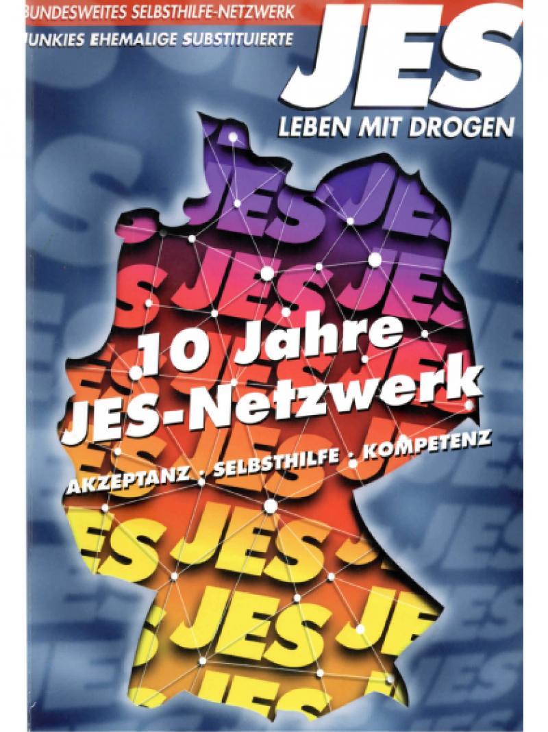 10 Jahre JES-Netzwerk