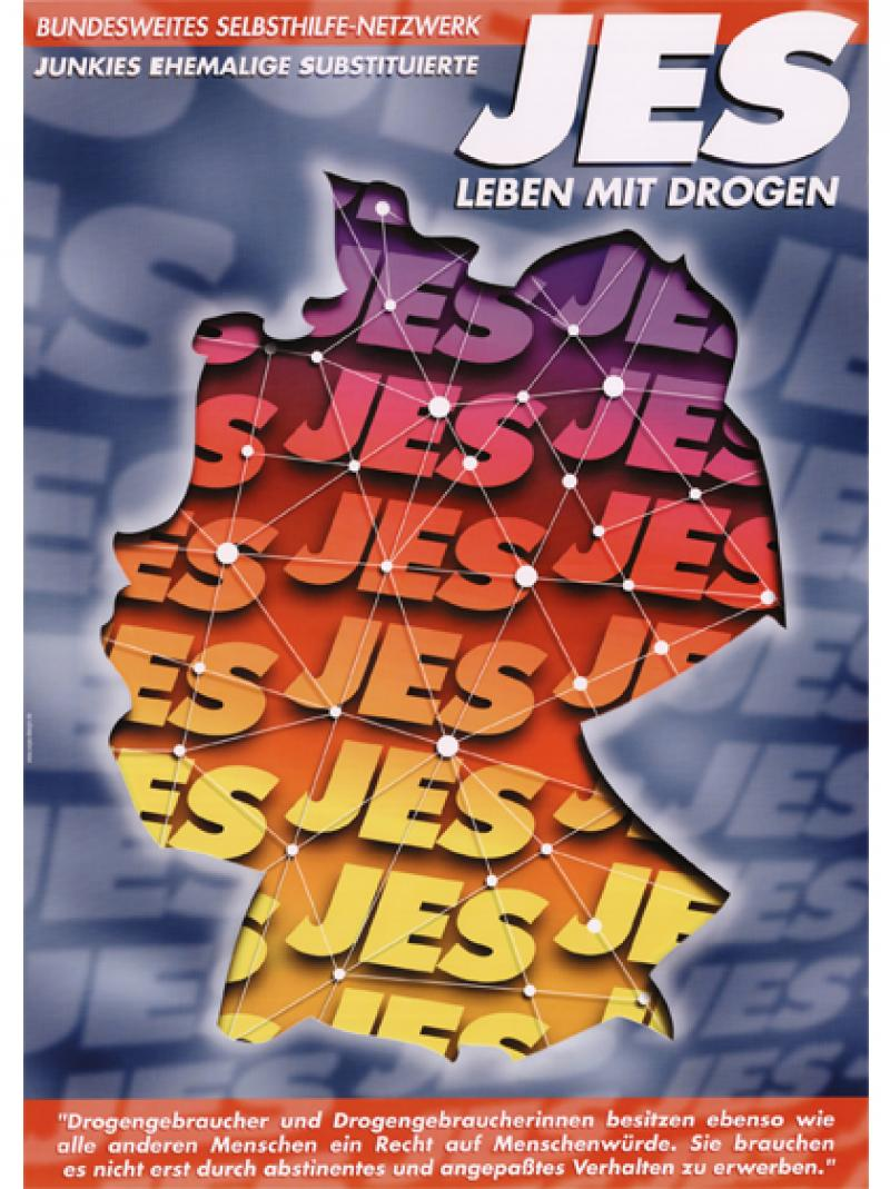 JES - Leben mit Drogen 2002