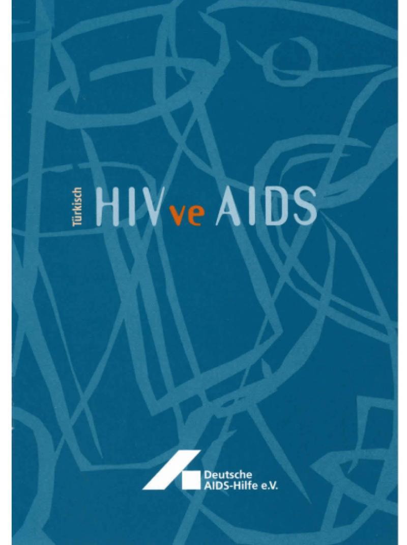 HIV und AIDS (türkisch) 2002