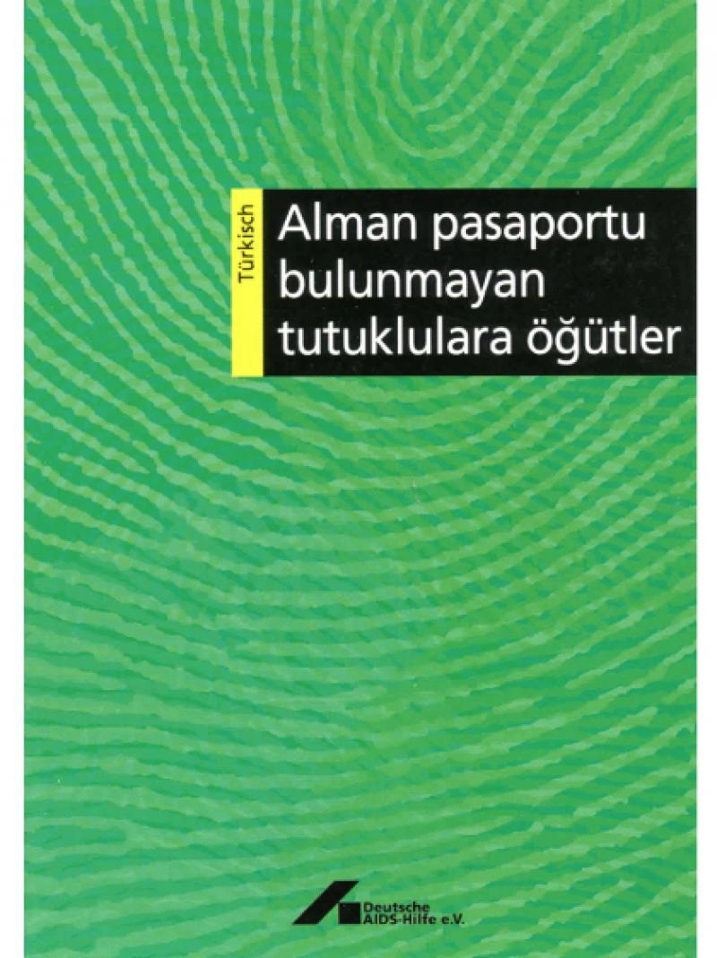 In Haft - türkisch 2002