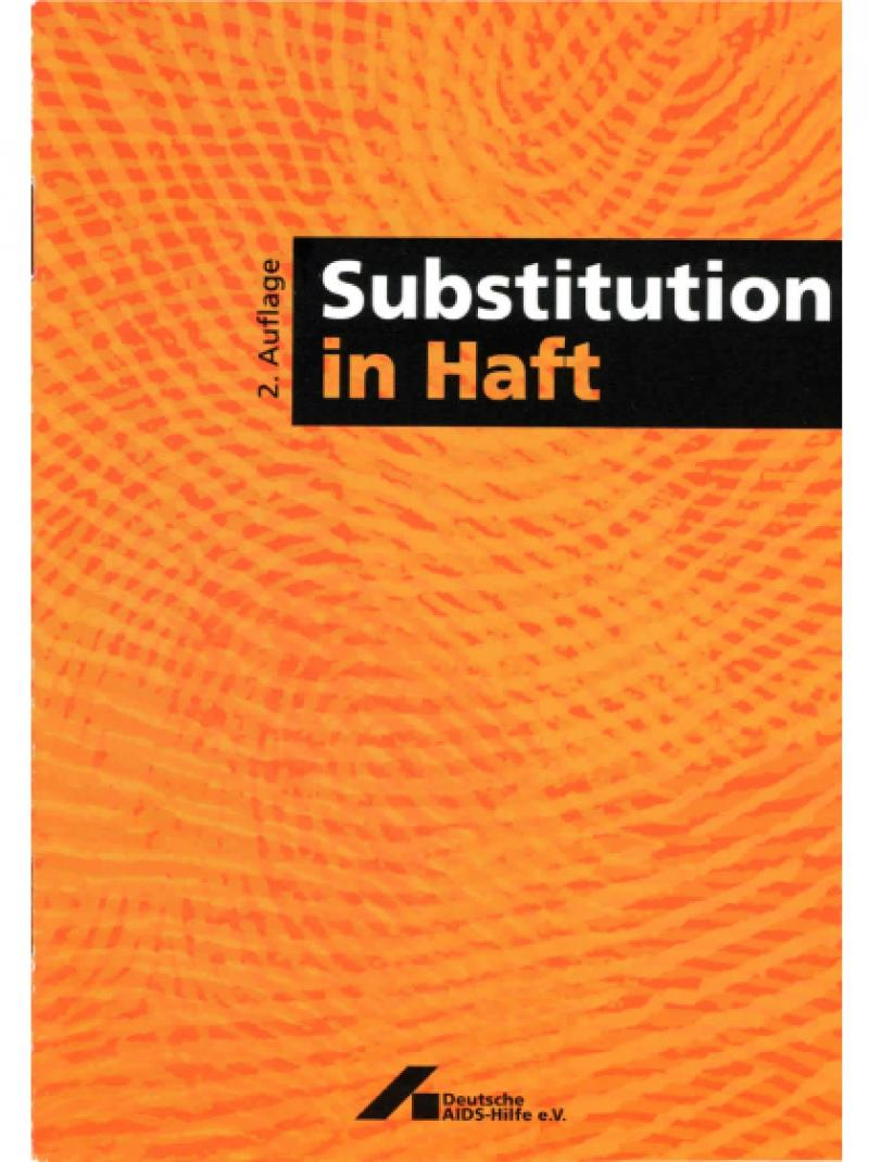 Substitution in Haft 2002