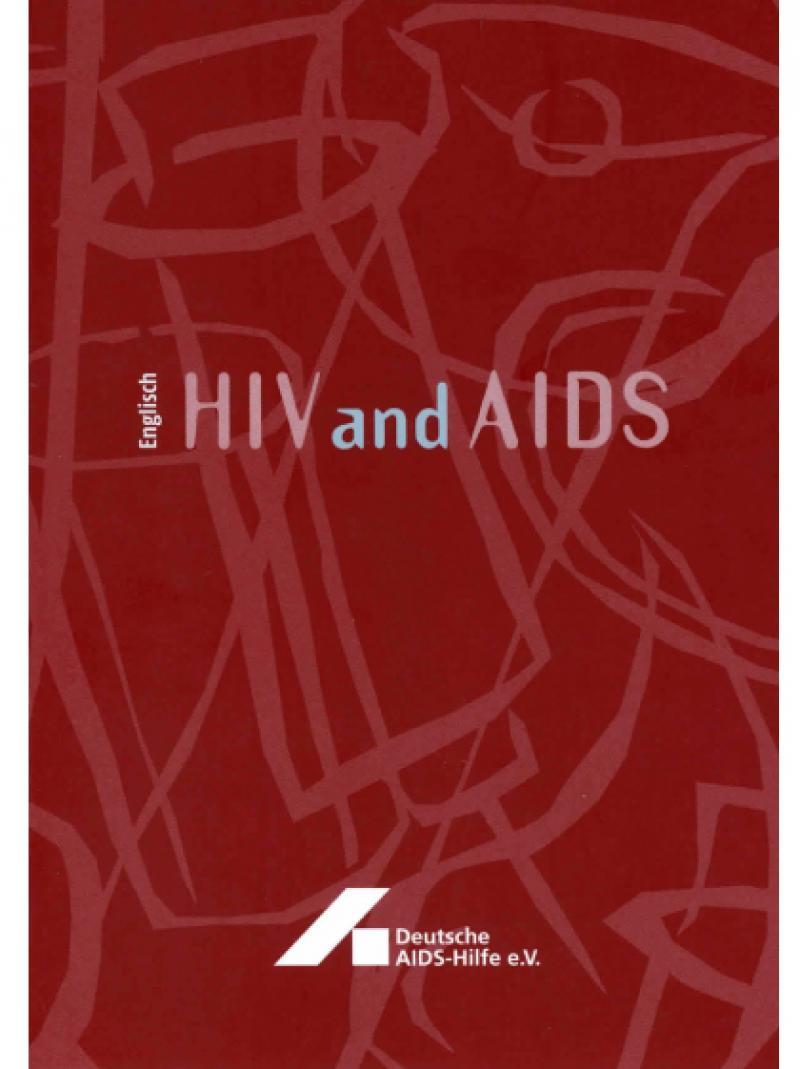 HIV und AIDS (englisch) 2002