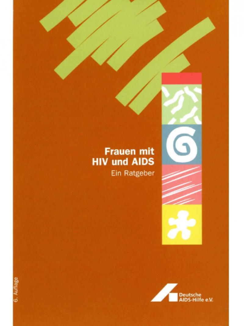 Frauen mit HIV und AIDS 2003