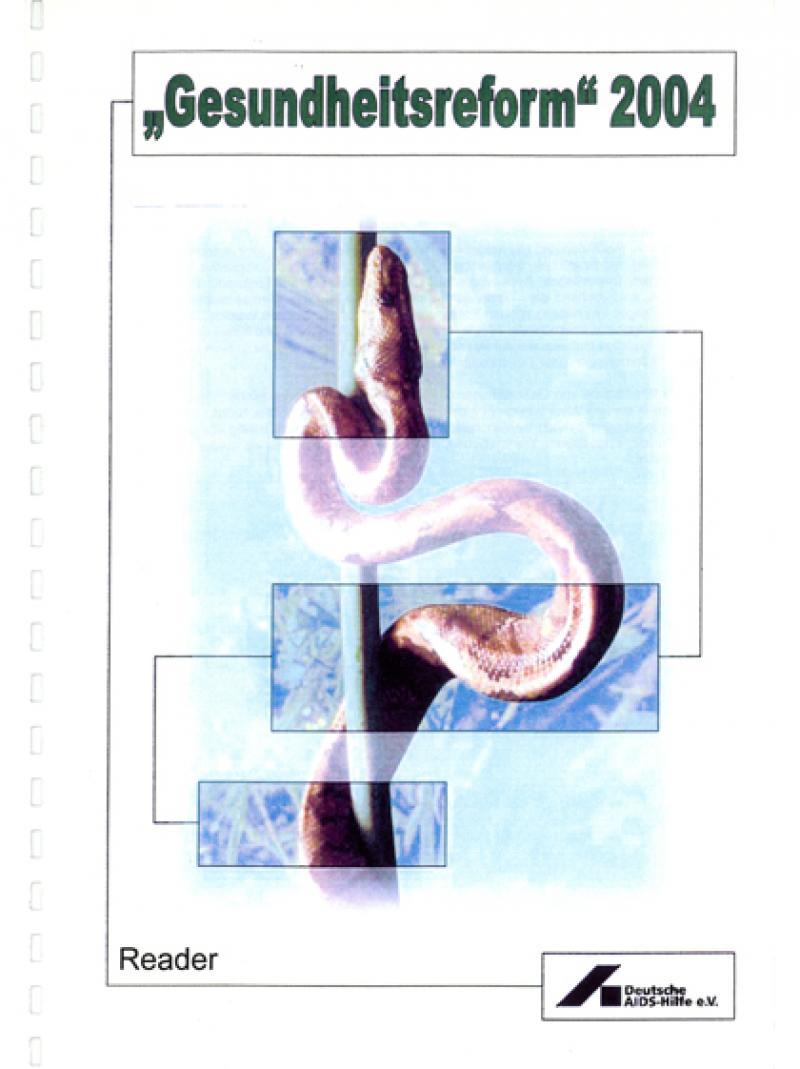 """Gesundheitsreform"" 2004"