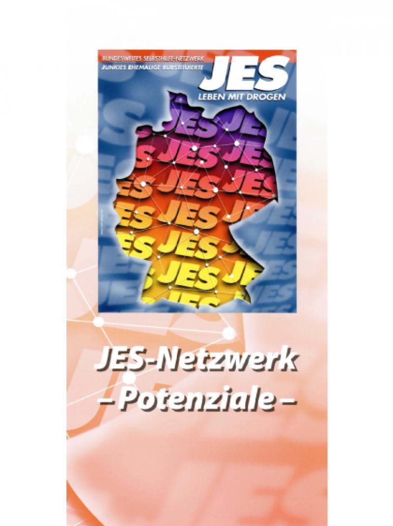 JES-Netzwerk - Potenziale 2004