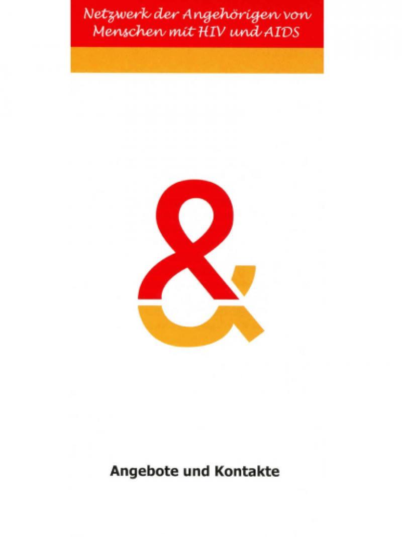 Netzwerk der Angehörigen von Menschen mit HIV und AIDS - Angebote und Kontakte 2